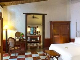 Guest Room - Superior Room de l'Hacienda Santa Rosa