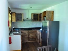 La cuisine de la One Bedroom Villa