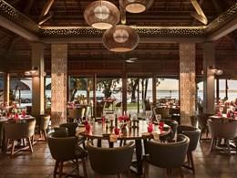 Le restaurant Savana