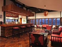 Le bar Hethersett de l'hôtel Heritance Tea Factory