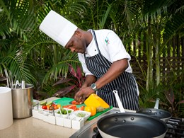 Une culture culinaire qui vous sera transmise à chaque repas