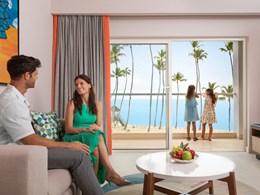 Des chambres spacieuses, et soigneusement décorées