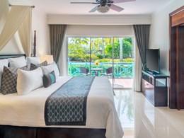 Premium Suite Garden View