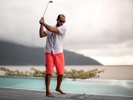 Améliorez votre swing dans votre villa privée