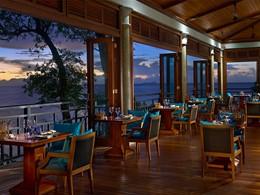 Le Hilltop Restaurant