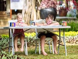 Le plein d'activités pour les petits