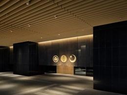 Dès l'entrée vous serez transportés dans l'univers de l'hôtel