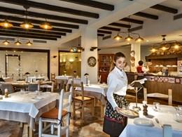 Saveurs de la Sardaigne au restaurant Tzia Maria