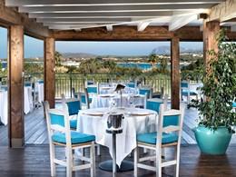 Le restaurant italien Bellavista