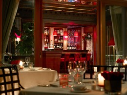 Le bar Terrazza Danieli