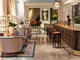 Le Café des Beaux-Arts de l'Hôtel des Arts Saigon