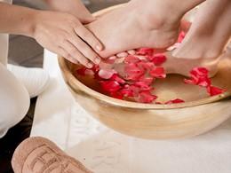 Profitez des somptueux soins du spa de l'Hôtel des Arts