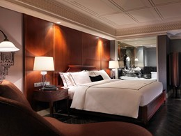 Chambre Muse Deluxe