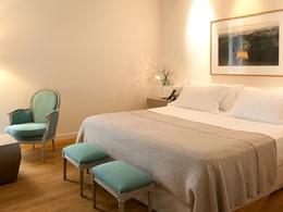 Deluxe Room de l'hôtel Neri à Barcelone