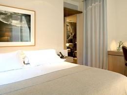 Classic Room de l'hôtel Neri à Barcelone