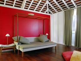 La Suite Duplex de l'Hotel Plein Soleil en Martinique