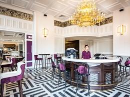 Le Lobby Bar & Cafe de l'Hotel Royal Hoi An