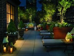 Profitez d'une soirée mémorable au Sky Terrace Bar
