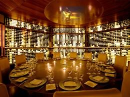 Restaurant Vinum