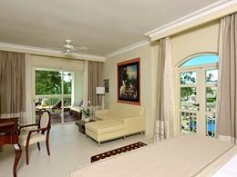 Grand Suite Ocean Front