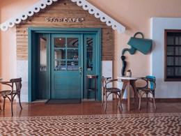 Le star Café