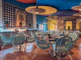 Un restaurant au spécialités mexicaines