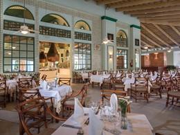 Le restaurant El Ingenio