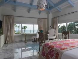 Suite Ocean Front Premium