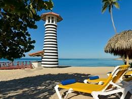 Profitez du soleil des Caraïbes