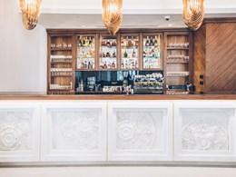 Le Bar et ses cuvées prestigieuses