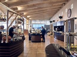 Faites voyager votre palais au restaurant Olive de l'Ikaros
