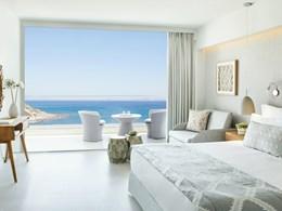 Promo Double Room Sea View