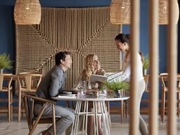 Le restaurant Ergon Deli
