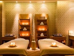 Rendez-vous au Spa de l'hôtel 4 étoiles Ikos Oceania