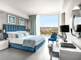 Promo Room Inland View de l'Ikos Olivia en Grèce