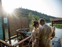 1 bedroom Spa Lagoon Retreat Villa de l'Intercontinental Da Nang à Hoi An
