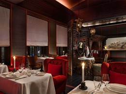 Restaurant La Maison 1888 de l'Intercontinental Da Nang Sun Peninsula Resort
