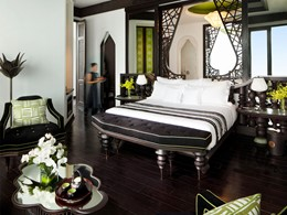 Club Peninsula Suite de l'hôtel Intercontinental Da Nang à Hoi An