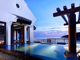 1 bedroom Heavenly Penthouse de l'Intercontinental Da Nang à Hoi An