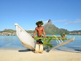 Découvrez la culture polynésienne à l'hôtel Intercontinental