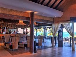 Lobby bar terrace