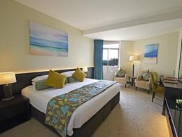 La chambre Vue Jardin du Jebel Ali Golf Resort & Spa à Dubaï