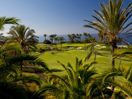 Superbe parcours de golf à proximité