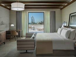 Ocean Terrace Room du Jumeirah Al Naseem à Dubaï