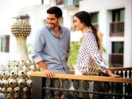 Séjour idéal en amoureux au Jumeirah Al Naseem