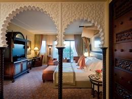 Arabian Deluxe de l'hôtel Al Qsar à Dubaï