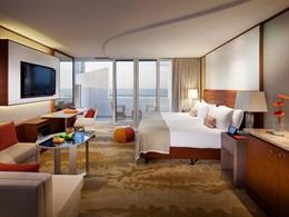 Ocean Superior Twin With Balcony du Jumeirah Beach