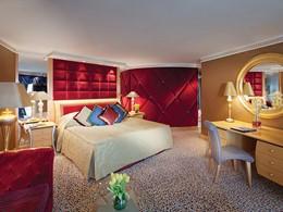 Royal Ocean Suite du Jumeirah Beach à Dubaï