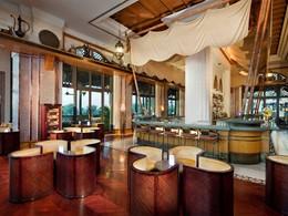 Le bar Bahri