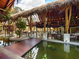 Restaurant du Jungle Beach